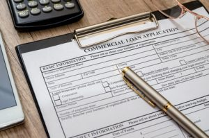 For Your Business - Commercial Mortgages